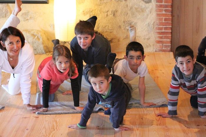 Ateliers pour enfant pendant les vacances scolaires