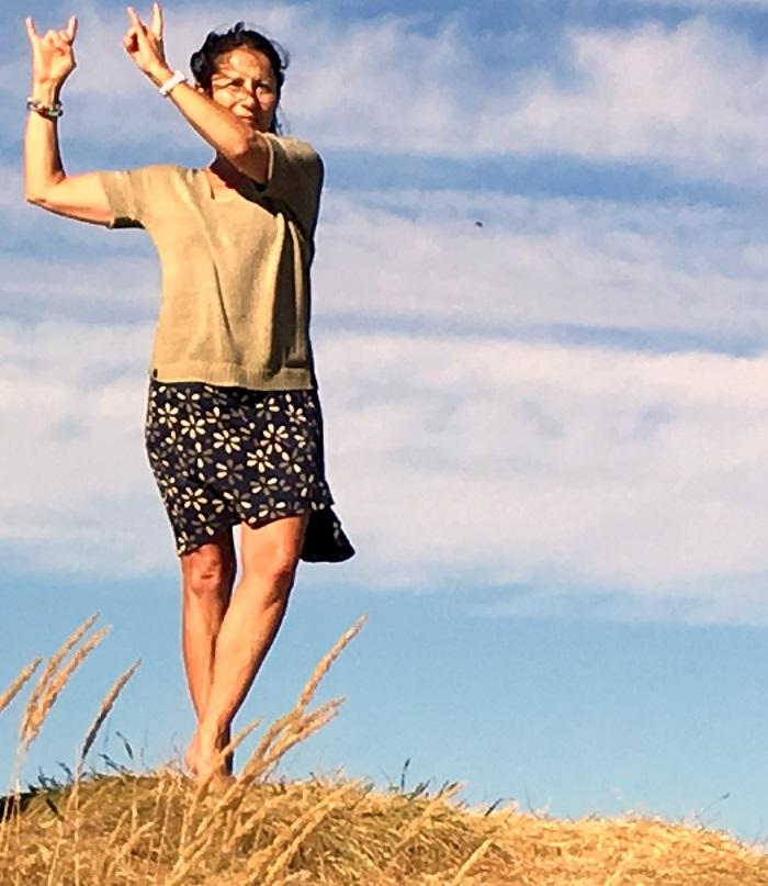 Postures de Yoga (Asanas)