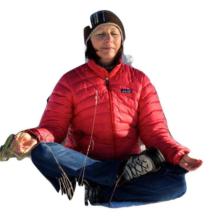 Yoga de l'hiver